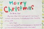 Những lá thư ngộ nghĩnh gửi ông già Noel
