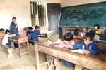 Bức thư xúc động gửi cô giáo vùng cao ngày Tết