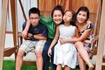 """Vì sao Mỹ Linh thích đọc """"Người mẹ tốt hơn là người thầy tốt""""?"""
