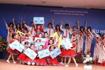 Trường Tiểu học Hạ Đình nhận bằng chuẩn Quốc gia