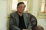 GS Trần Lâm Biền: Người thầy chỉ lớn khi học được ở học trò