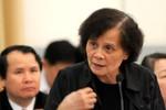 Nữ TS toán đầu tiên của VN ủng hộ nhưng 'lo' cho ĐH Phan Châu Trinh