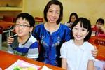 Cô giáo Đặng Nguyệt Anh trả chữa bài 'thư gửi lãnh đạo Trung Quốc'