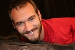 Tự truyện Nick Vujicic (P2): Kế hoạch tự tử