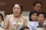 Cơ quan chức năng không xử theo luật thì theo gì, thưa bà Phạm Khánh Phong Lan?