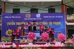 Nâng cao nhận thức cho thanh thiếu niên về tội phạm mua bán người tại Lào Cai