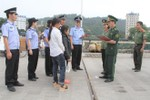 Việt Nam vẫn là điểm nóng của tình trạng mua bán người và di cư bất hợp pháp.