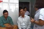 Bộ Y tế đề nghị truy cứu trách nhiệm đối với người hành hung nhân viên y tế