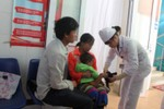 Vì sao mua thuốc cho trẻ phải có chứng minh thư nhân dân?