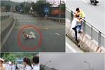 Nhiều người Việt có biểu hiện kỳ quặc khi tham gia giao thông