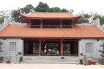 Bộ Văn hóa yêu cầu kiểm điểm trách nhiệm việc tu bổ chùa Bổ Đà