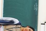 Cô giáo Trần Thiện Hiếu thắp lửa đam mê nghiên cứu khoa học cho học sinh