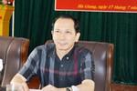 """Phó chủ tịch tỉnh Hà Giang nói về """"con em lãnh đạo"""" trong kỳ thi có gian lận"""