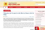 Khởi tố vụ nâng điểm thi quốc gia ở Hà Giang