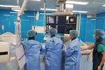 Bệnh viện tuyến tỉnh cứu sống thành công 4 bệnh nhi bị tim bẩm sinh