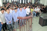 Quảng Ninh: Tòa án có dấu hiệu bỏ lọt tội phạm?