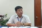 """Nghi án """"bôi trơn"""", Phó giám đốc Sông Hồng 36 bị buộc thôi việc"""