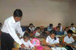 Nâng cao chất lượng giáo dục tiểu học: Cách làm ở Cà Mau