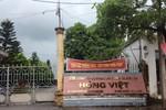 """Cty Hồng Việt: """"Không có việc lạm dụng tín nhiệm chiếm đoạt tài sản"""""""
