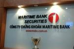 """Coi thường pháp luật, chứng khoán Mairitime Bank bị xử phạt """"nặng"""""""