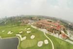 """Hàng loạt sai phạm """"động trời"""" tại sân golf Long Biên"""