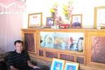 Gia đình liệt sĩ tiếp tục cầu cứu Chủ tịch UBND tỉnh Thanh Hóa