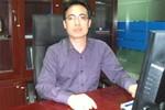 Về vụ mở đại siêu thị tại công trình trái phép, Giám đốc Trần Anh thoái thác...