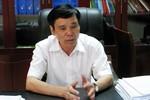 Giám đốc Sở Nông nghiệp Hà Nội bị Chủ tịch Hội Người mù tố cáo nhiều sai phạm