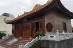 Xây chùa trên đỉnh chung cư Hòa Bình Green City, vi phạm chưa từng thấy ở Hà Nội