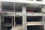 Một công trình xây dựng không phép sau 3 năm phường mới báo cáo quận