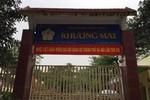 """Có dấu hiệu """"ngộ độc"""" tại tiểu học Khương Mai, Nhà trường nói do thời tiết?"""
