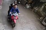 Công bố video clip 3 nghi phạm đánh nhà báo Đỗ Doãn Hoàng
