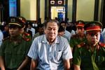 Bà Hứa Thị Phấn bị triệu tập trong phiên Tòa xử đại án tại Ngân hàng Xây dựng