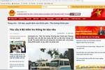 Yêu cầu Bộ Xây dựng báo cáo Thủ tướng việc bổ nhiệm thần tốc tại Cung Triển lãm