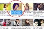 Giành 10 triệu đồng trên Facebook: Nữ sinh dẫn đầu đang đạt 264 like