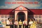 Huyện đảo Trường Sa có trường học đầu tiên