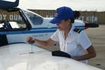 Chuyện về lớp dạy phi công thương mại đầu tiên của Việt Nam