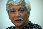ĐBQH Dương Trung Quốc: 'Nói như NXB Giáo dục dễ bị dư luận phản ứng'