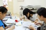 Hà Nội: Tăng hồ sơ đăng ký vào sư phạm