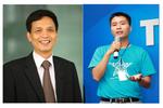 Hai câu chuyện lãng mạn của làng công nghệ Việt