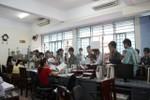 Tỷ lệ chọi: Các trường công an, quân đội 'tăng ngoạn mục'