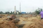 Quảng Nam: Xâm hại cả tượng đài dũng sĩ