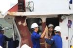 Thêm bằng chứng tố cáo tàu Trung Quốc hung hăng tấn công tàu Việt Nam