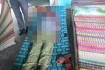 Nghịch tử đánh chết bà ngoại và mẹ ruột đã bị bắt