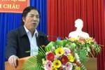 Hôm nay, ông Nguyễn Bá Thanh không về Đà Nẵng?