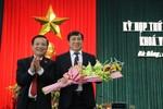 Gần 100% đại biểu hội đồng nhân dân Đà Nẵng muốn cựu chủ tịch...làm thêm