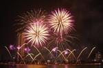 4 đội quốc tế đến Đà Nẵng thi trình diễn pháo hoa