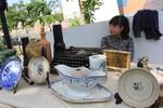 """Chợ phiên """"gợi nhớ những ký ức xưa"""" ở Đà Nẵng"""