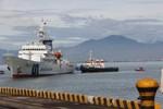 Cảnh sát biển Nhật - Việt sẽ diễn tập chung trên biển