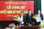 Chánh Văn phòng Thành ủy Đà Nẵng làm Chủ tịch UBND huyện Hoàng Sa